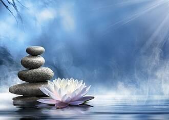 Meditation wirkt gegen Depressionen