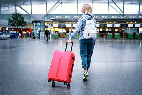 Deutschland verhängt Testpflicht für Reiserückkehrer. Geimpfte haben dabei nur wenige Privilegien