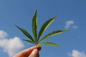Nebenwirkung, Abhängigkeit, Cannabis