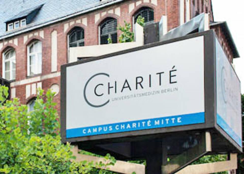 Streik an der Charité ausgesetzt: Patienten werden ab Freitag wieder in vollem Umfang behandelt