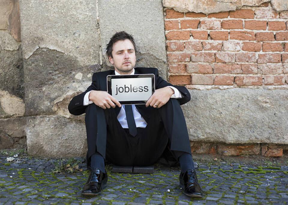 Finanzkrise macht EU-Bürger krank