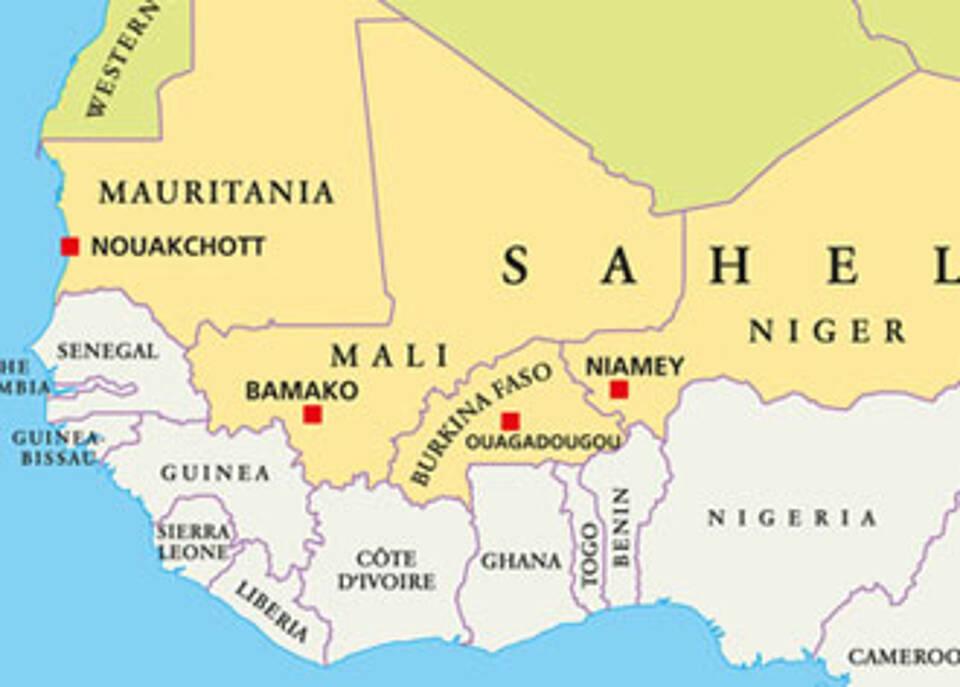 Mali ist frei von Ebola