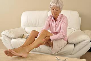 Beinschmerzen