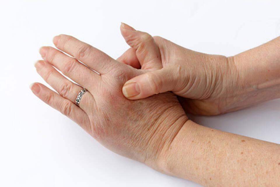Gicht - Therapieempfehlungen