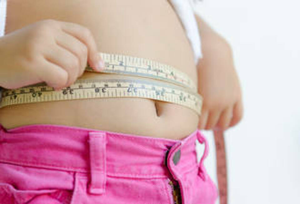 Epigentik: Eltern geben ihr Übergewicht die nächste Generation weiter