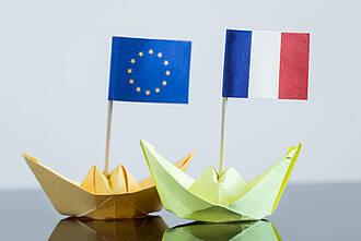EU-weit gibt es in Frankreich die wenigsten vermeidbaren Sterbefälle, in Rumänien die meisten