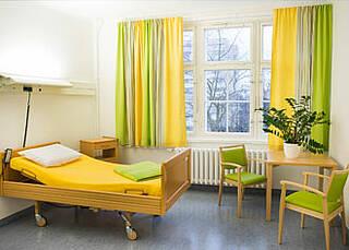 Geriatrische Tagesklinik in Köpenick eröffnet