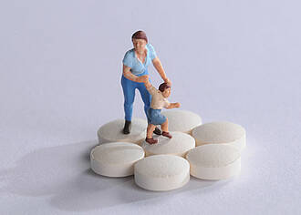 Mehr ADHS-Medikamente für junge Erwachsene