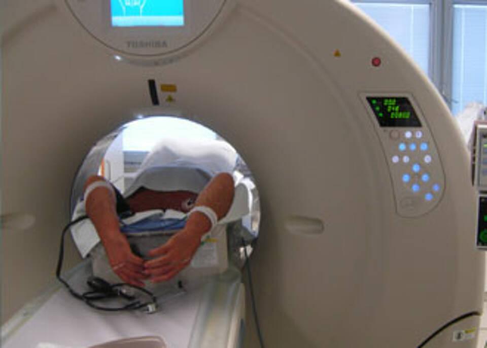 Herz-CT, Alternative, Herzkatheter