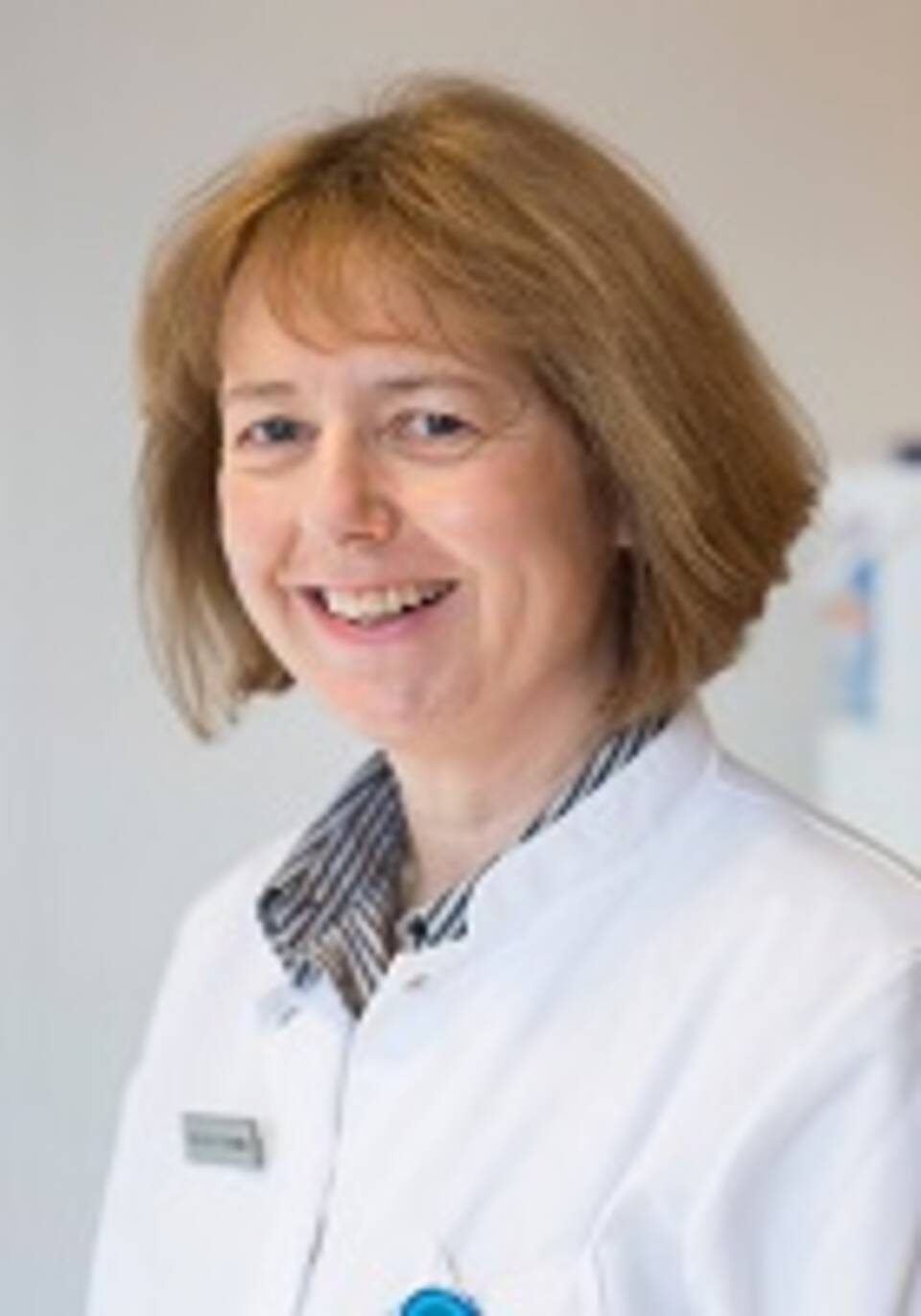 Allergologin Prof. Regine Treudler