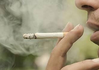 Rheuma durch Rauchen