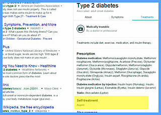 Ärzte schreiben offenen Brief an Dr. Google