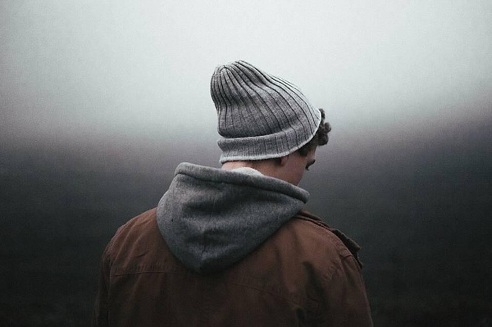 Depression bei Männern