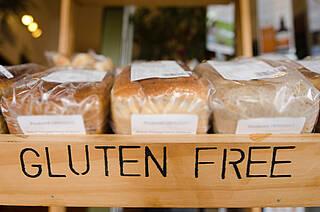 Eine glutenfreie Ernährung verbessert bei Gesunden nicht die Gehirnfunktion