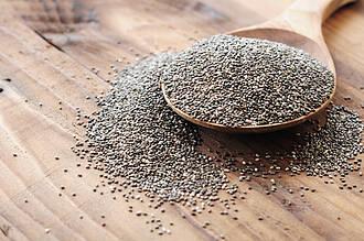 Chia-Samen ein Superfood? Heimischer Leinsamen tut es auch, meinen Ernährungsexperten
