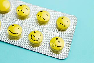 antdepressiva, depressionen, medikamente, stimmungsaufheller, psychopharmaka
