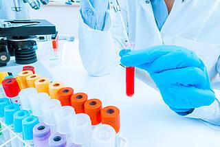 Chikungunya-Fieber kann zu schweren Verläufen führen. Neue Therapien mit alten Medikamenten gehen gegen die Wirtsproteine vor