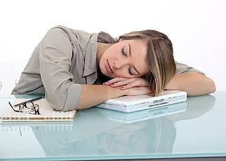 Ursache von Hypersomnie