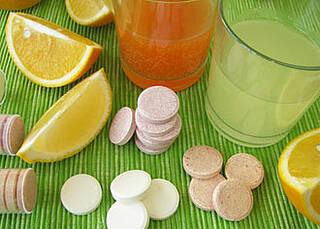 Nahrungsergänzungsmittel: Senioren schlucken zu viel Magnesium