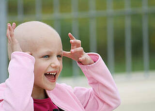 Chemotherapie: Wissenschaftler hoffen auf neuen Wirkstoff gegen Übelkeit und Haarausfall