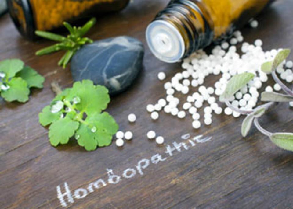 Junge Mütter nutzen homöopathische Arzneimittel am häufigsten