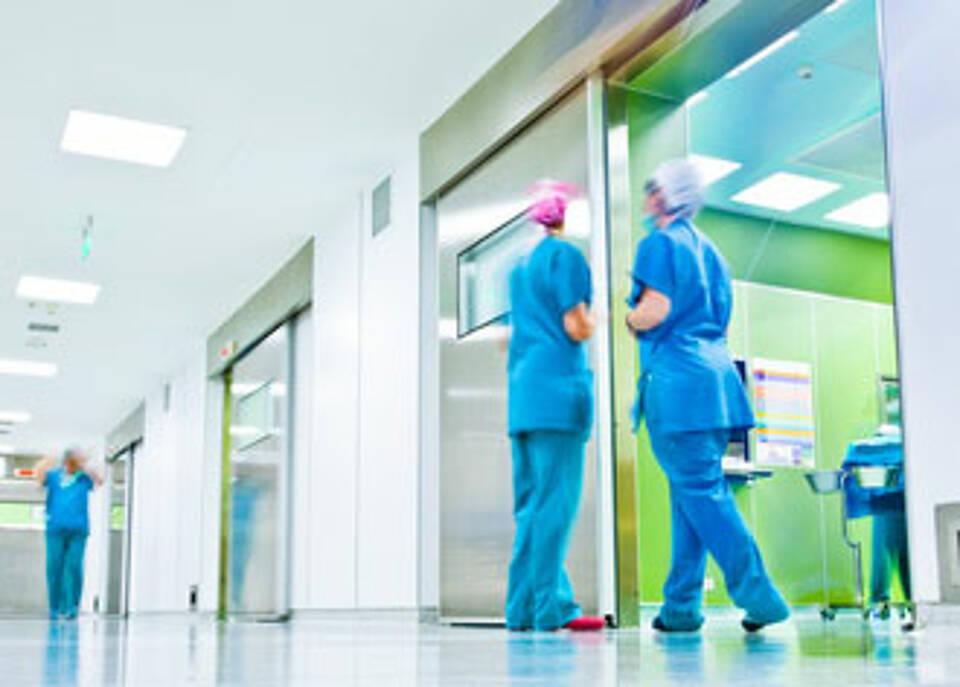 Versorgungsunterschiede bei Mandeloperationen medizinisch kaum erklärbar