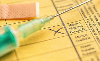 masern, impfung, schutzimpfung