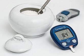 Forscher vom Deutschen Diabetes-Zentrum beziffern die diabetesbedingen Todesfälle auf 175.000 für das Jahr 2010