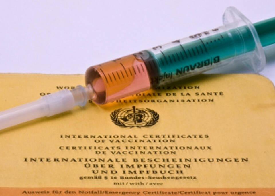 Doppelter Impfschutz gegen Hepatitis A und B wirksam