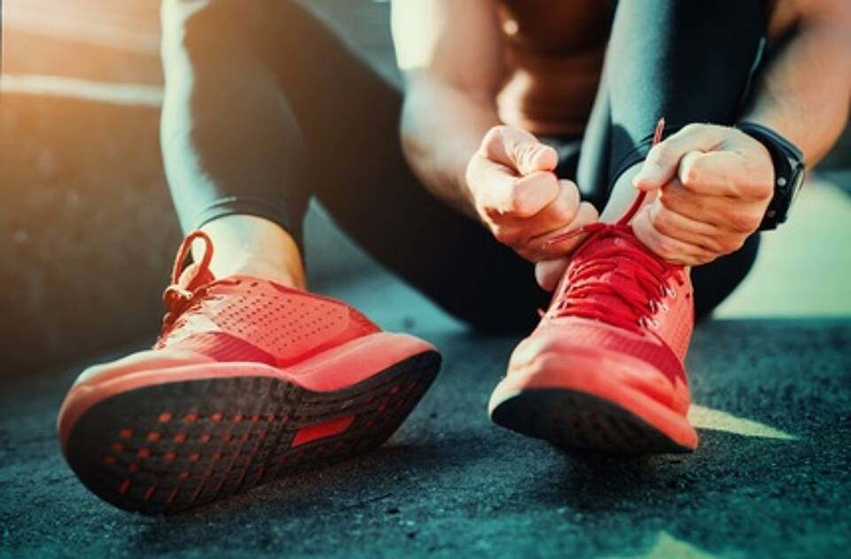 sport, bewegung, training