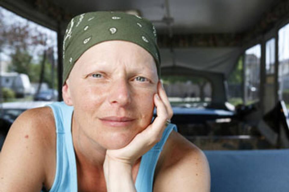 Diagnose Triple-Negativer Brustkrebs: Neue Zielmoleküle geben Hoffnung auf bessere Behandlung
