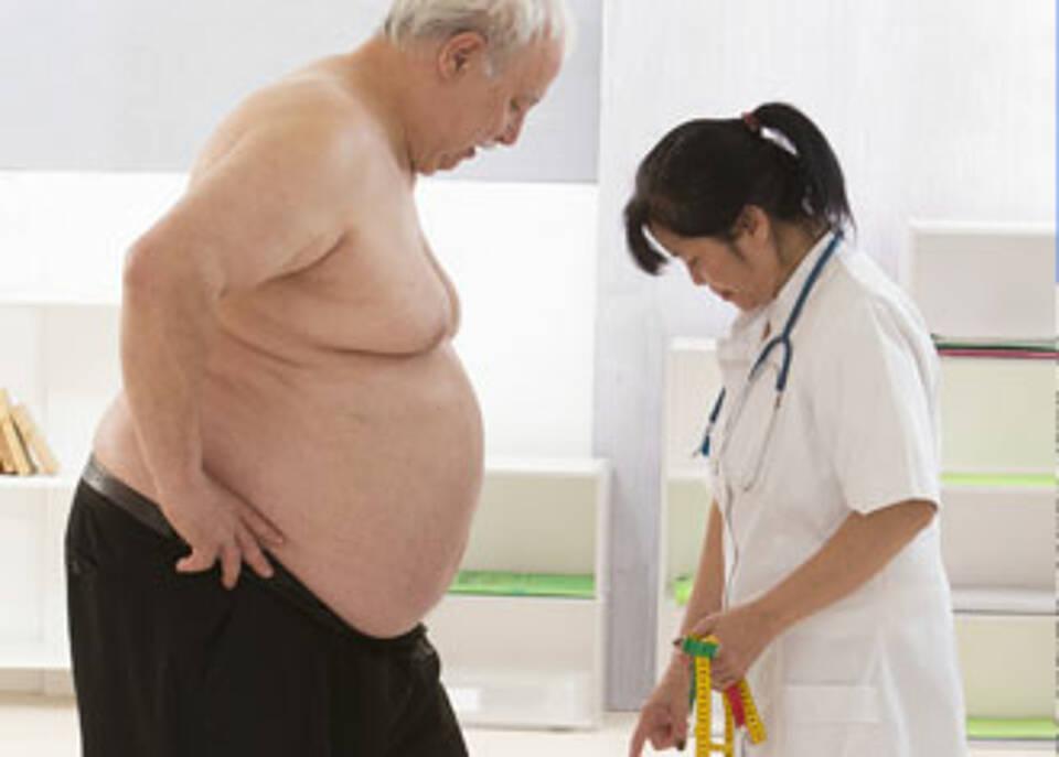 Mehr Übergewichtige, mehr bariatrische Operationen. Das ist nur eine Erkenntnis aus dem Barmer Krankenhausreport