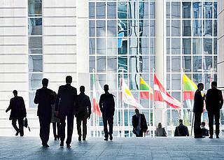 Europäische Gesundheitsbericht 2012: Gesundheitliche Fortschritte in Europa
