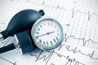 Bluthochdruck muss behandelt werden