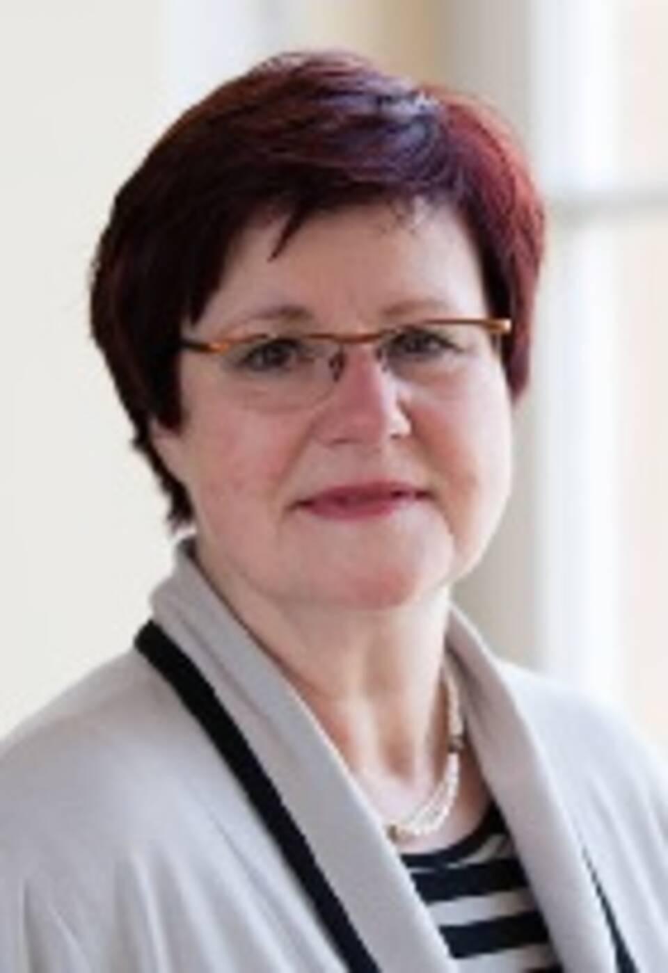 Ute Mackenstedt