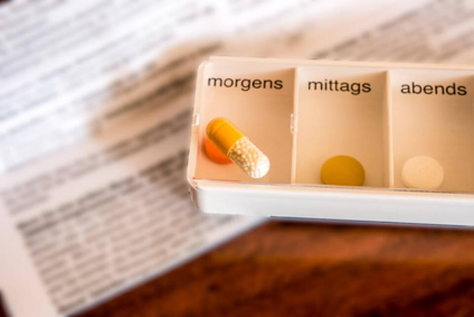 Antidepressiva werden als Allzweckwaffe eingesetzt. Doch ihr Nutzen ist vielen Fällen fraglich