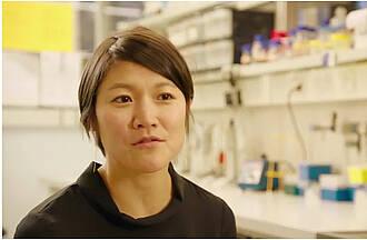 Johanna Quandt Professorin Il-Kang Na: Wollen mit gezielter Überwachung die Tumorbehandlung verbessern