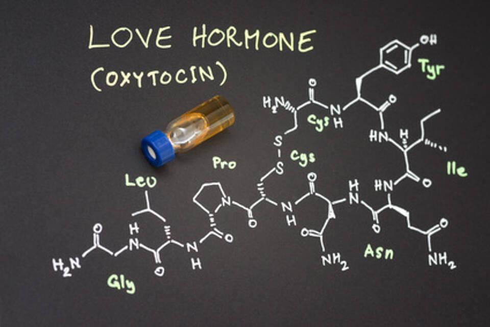 Oxytocin, Hormon, Angst, Borderline, Autismus, Kuschelhormon, Bindungshormonin