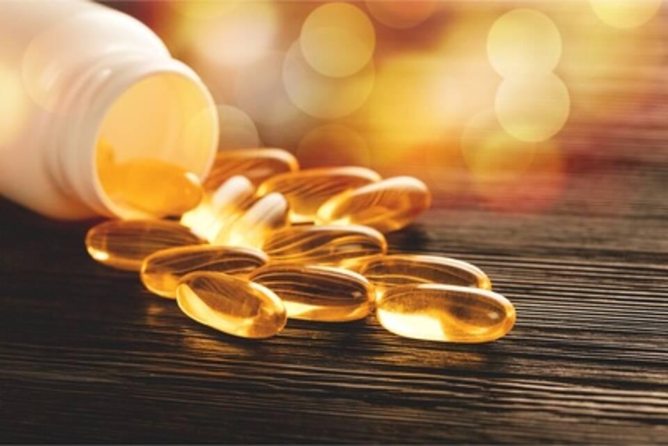 vitamin d, vitamin-d-kapseln, sonnenvitamin