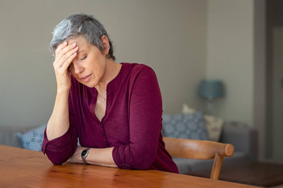 wechseljahre, menopause, klimakterium, hitzewallungen