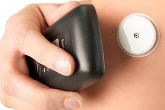 Schmerzfreies Blutzucker Messgerät Für Dak Mitglieder