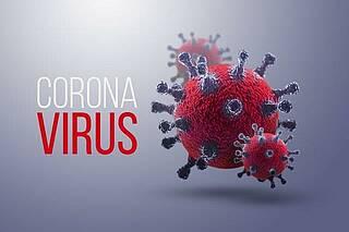 Kampf gegen die COVID-19-Pandemie: Der Infektiologe und Pneumologe Prof. Nobert Suttorp von der Charité erläutert die aussichtsreichsten Strategien