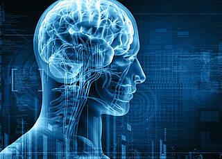 Altersvergesslichkeit ist nicht gleich Alzheimer