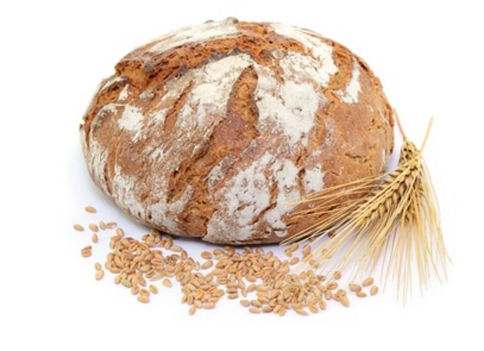Dinkel und Weizen enthalten am meisten Gluten