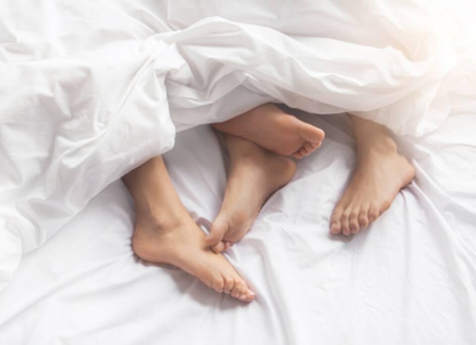 Multiple Sklerose, MS, sexuelle Funktionsstörungen