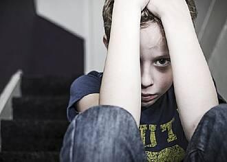 Psychische Störungen bei Kindern