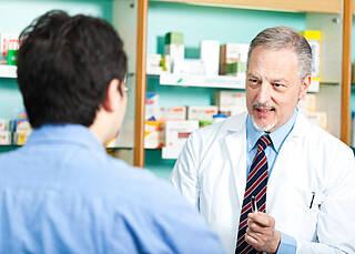 Schützt Selen vor Prostatakrebs?