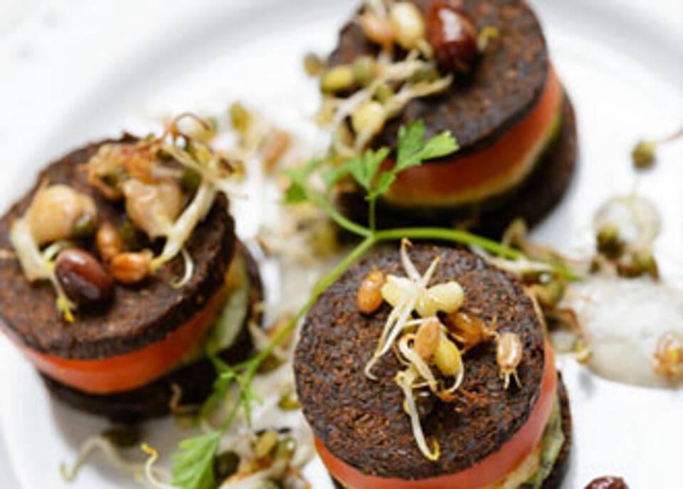 VegMed: Veganer haben wahrscheinlich ähnliche Gesundheitsvorteile wie Vegetarier