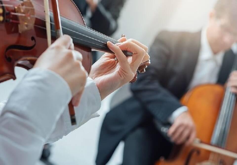 Musikerdystonie oft psychisch