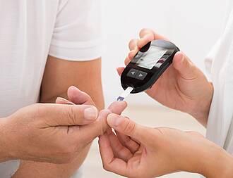 Canagliflozin, Diabetes, Nierenversagen